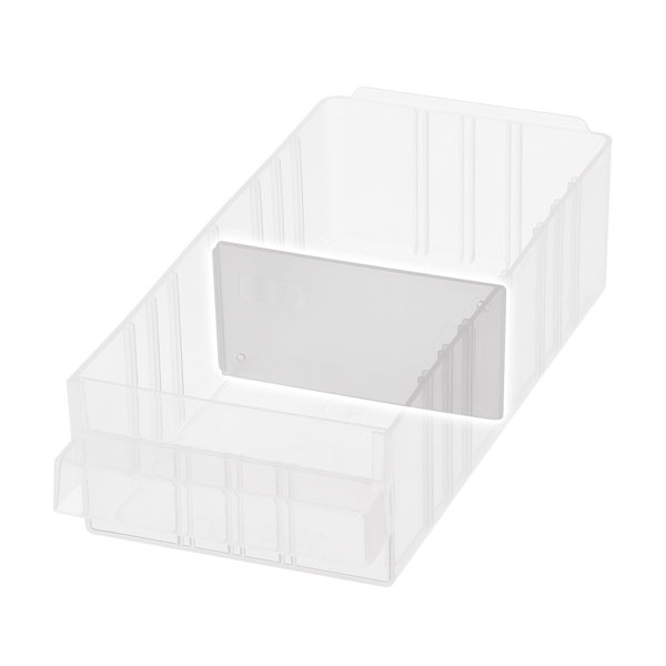 101998 pack of 48 150-01 Dividers for Raaco 150 series storage cabinets