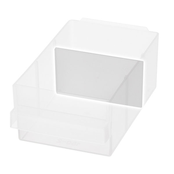 102032 pack of 24 150-02 Dividers for Raaco 150 series storage cabinets