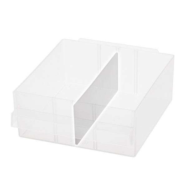 102049 pack of 16 150-03 Divider for Raaco 150 series storage cabinets