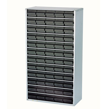 Raaco 102513 - 1260 60 drawer ESD cabinet