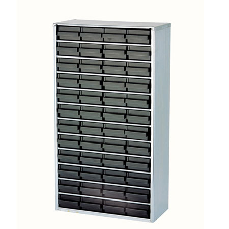 Raaco 102520 - 1248 48 drawer ESD cabinet