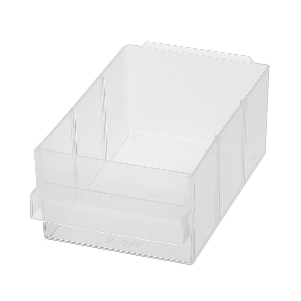 104715 - 150-02 Spare Drawer for Raaco 150 series storage cabinets