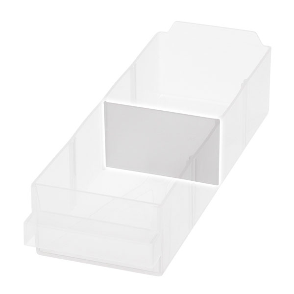 106757 pack of 36 250-1 Dividers for Raaco 137577 storage cabinet