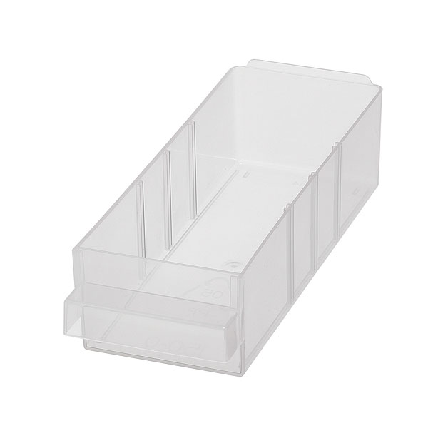 108980 - 150-00 Spare Drawer for Raaco 150 series cabinets