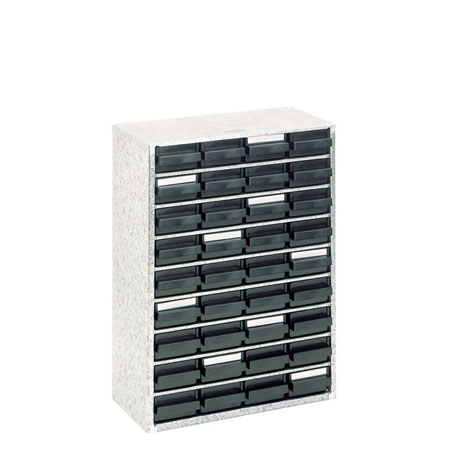 Raaco 109246 - 936 36 drawer ESD cabinet