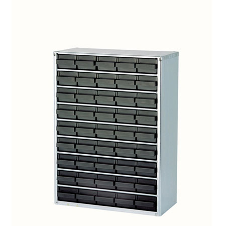 Raaco 118231 - 945 45 drawer ESD cabinet