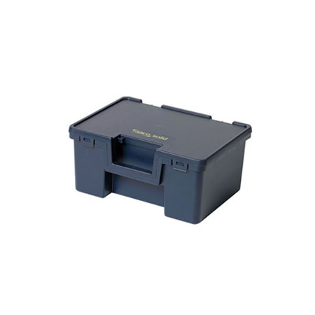 136754 Raaco Storage Solid 1 Professional Transport Box