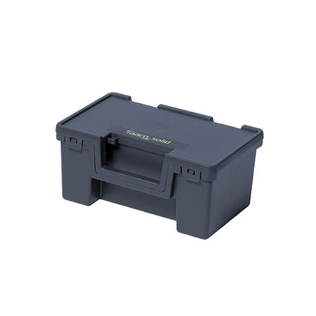 136761 Raaco Storage Solid 2 Professional Transport Box