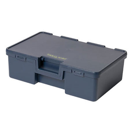 136778 Raaco Storage Solid 3 Professional Transport Box