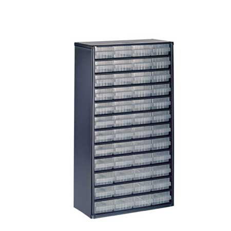 ... 137393 Raaco 1248-01 48 Drawer 1200 Range 150 Series small parts storage cabinet  sc 1 st  Trade Systems & Raaco Professional Tool Storage Cabinets