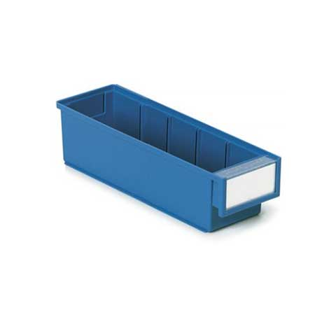 3010-6 Blue Colour bin cabinet drawer