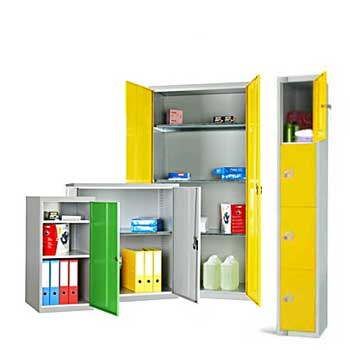 Shelving / Boxes & Crates / Shop Fittings / Trade Systems