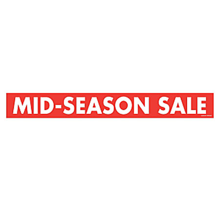 77947 Mid Season Sale 1000 x 120mm