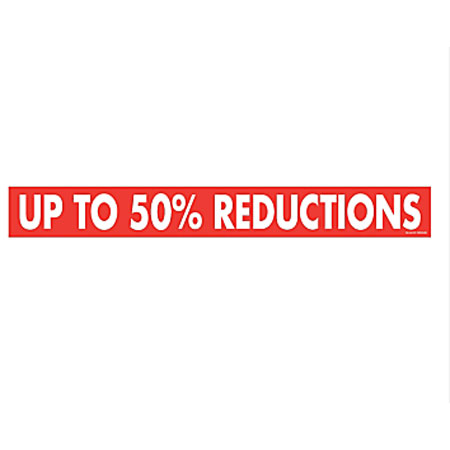 77949 Up To 50% Reductions 1000 x 120mm