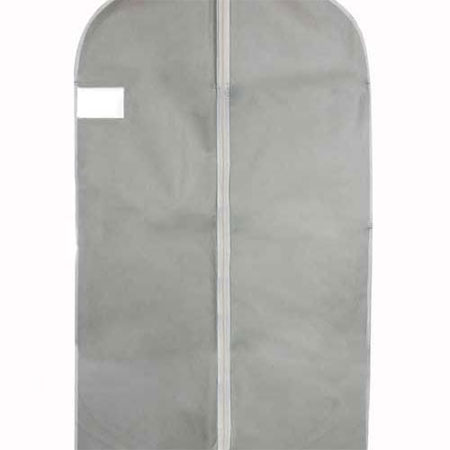 81713 - Garment Cover Grey