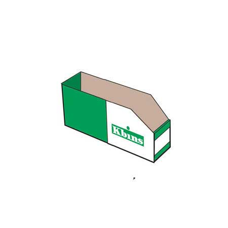 PKA1505 K Bin Carboard Parts storage box 150mm x 50mm