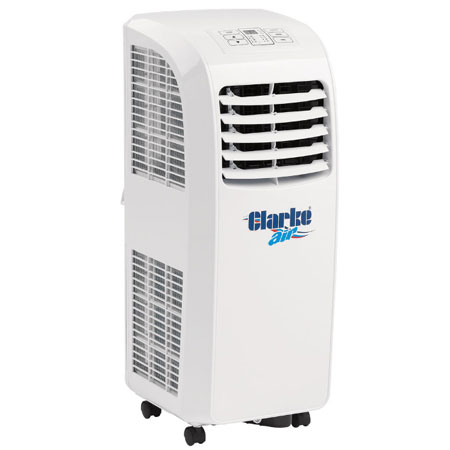 7000 BTU capacity Mobile Air-Conditioning Unit