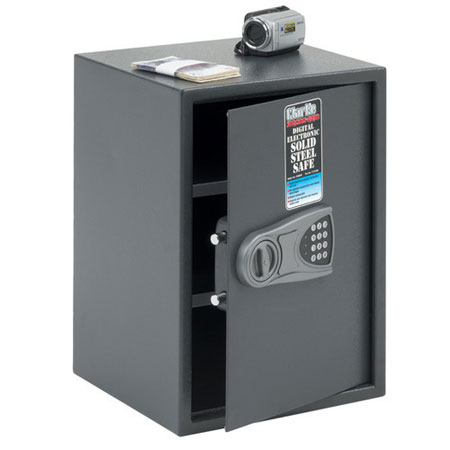 Personal Safes