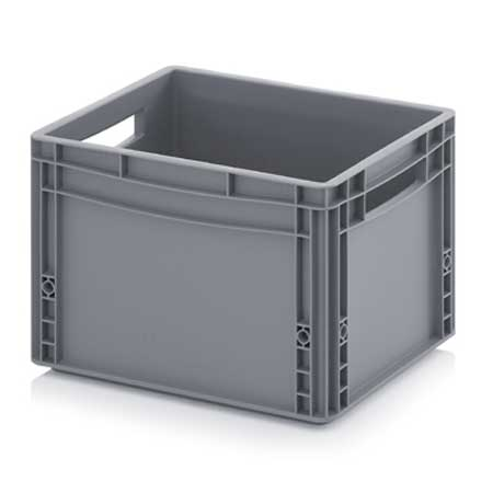 EG4327 - Euro Stacking Storage Boxes