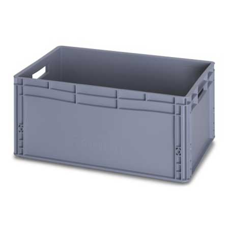 EG6427 - Euro Stacking Storage Boxes