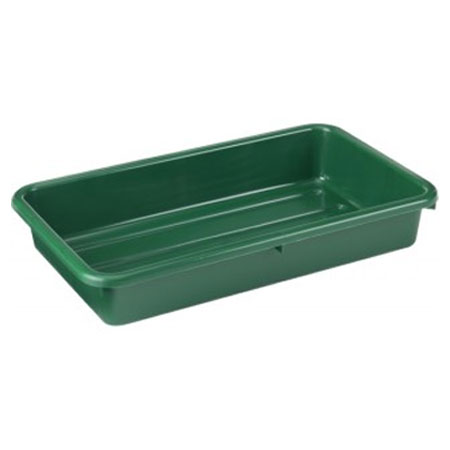 Green Fruit and Veg Tray 450mm