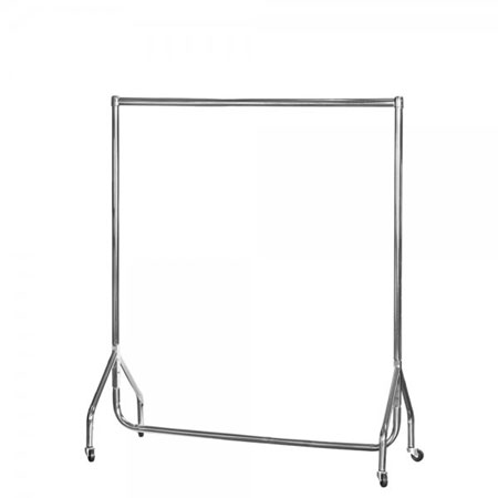 Garment Mantle Clothes Rails