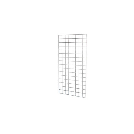 R401 - 4' (1220mm) - Gridwall Panel