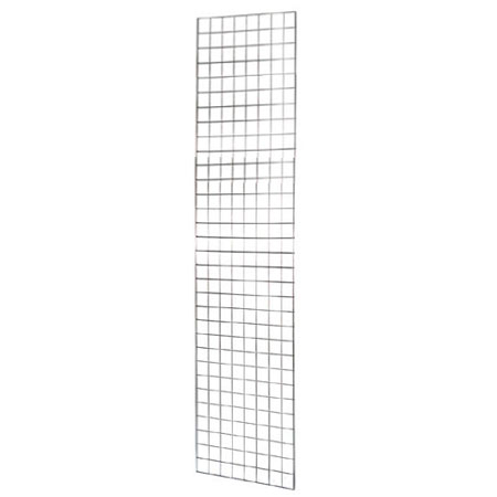 R405 - 8' (2440mm) x 2' (610mm) Gridwall Panel