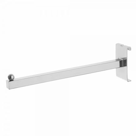 R424 - 30cm Straight Arm for Gridwall