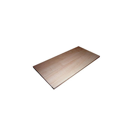 R556 MDF Shelf 610 x 305mm Maple