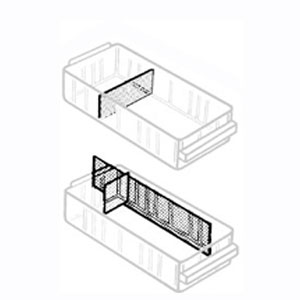 Raaco Spare Drawers and Dividers