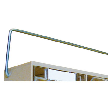 VSTVBRB - 600mm Retaining Bar for Tilt Bins
