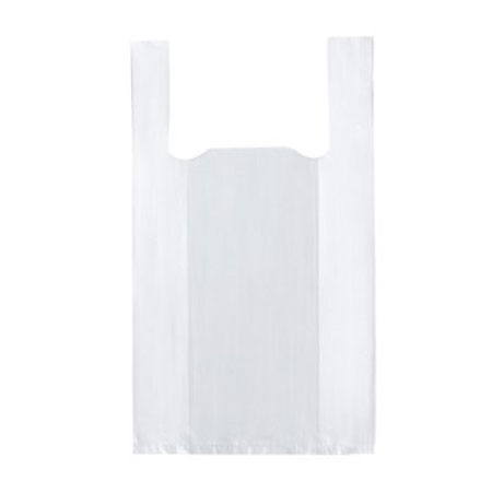 Carrier Bags - Paper & Polythene