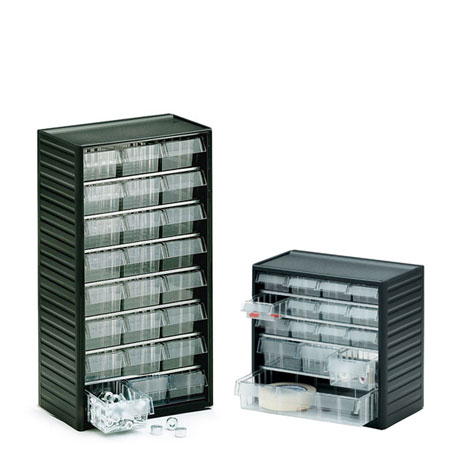 Treston Visible Storage Cabinets