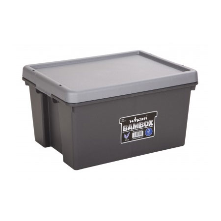 WB16L Wham Box 16Litre capacity Graphite Grey