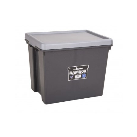 WB24L Wham Box 24Litre capacity Graphite Grey