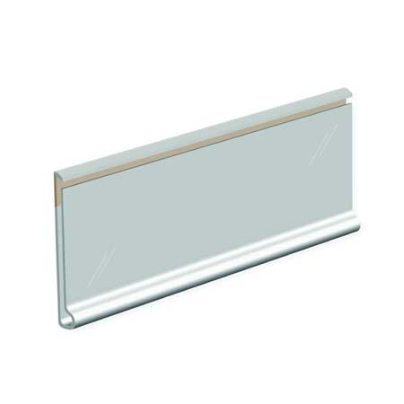 Self Adhesive Shelf Edge Length 1000mm