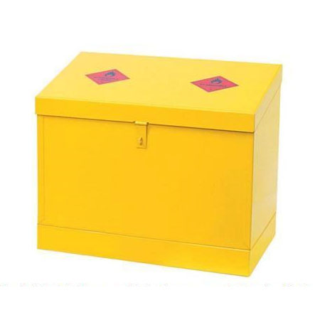 Hazardous Substance Flat Top Bin Units