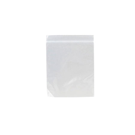CSMG6x9 box of 1000 Resealable Clear plastic bags 150mm Wide x 225mm High