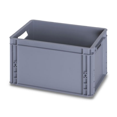 EG4322 - Euro Stacking Storage Boxes