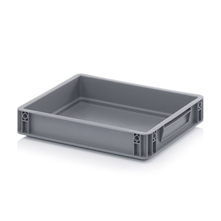 EG4375 - Euro Stacking Storage Boxes