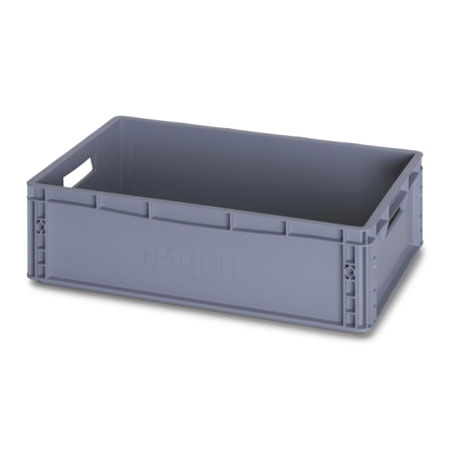 EG6417 - Euro Stacking Storage Boxes