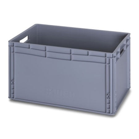 EG6432 - Euro Stacking Storage Boxes