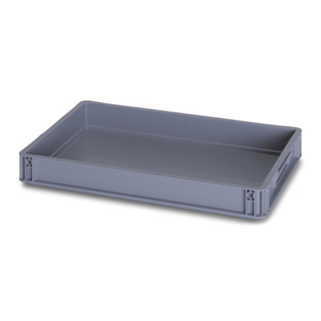 EG6475 - Euro Stacking Storage Boxes