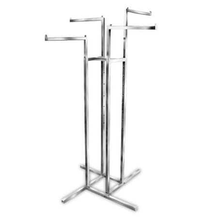 Garment Display rails