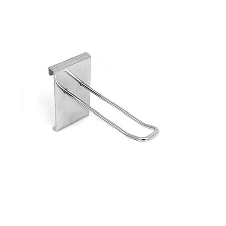 R439 100mm euro Grid Wall Hook