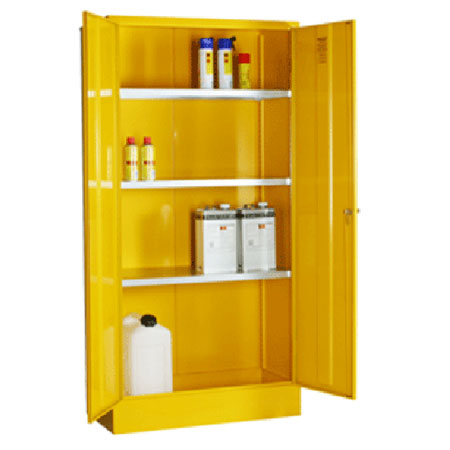 Hazardous/Safety Cabinets