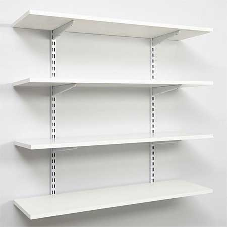 Shelving Boxes Amp Crates Shop Fittings Trade Systems