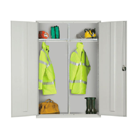 Extra Wide Storage Cupboards