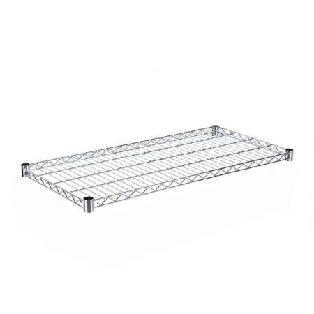 Wire Shelving Individual Shelves